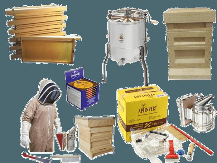 Arıcılık Malzemeleri Satışı