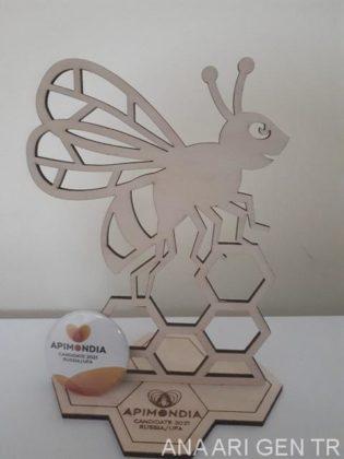 apimondia 2021 avrasya arıcılık