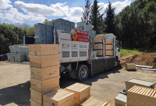 2020 yılı paket arı fiyatları 4