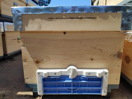 paket arı kovan 2
