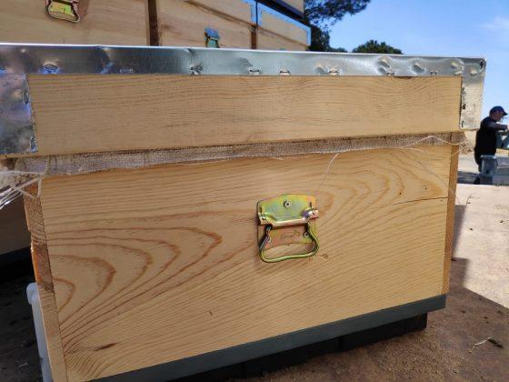 paket arı kovan 3