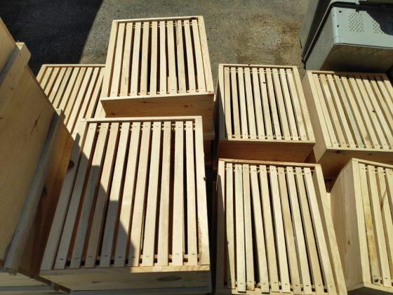 paket arı kovan 5