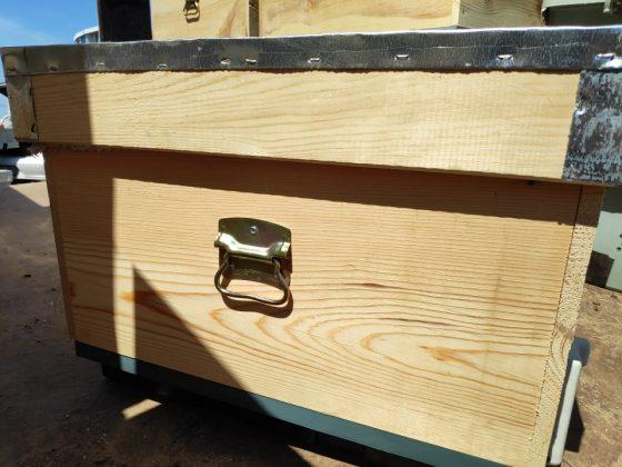 paket arı kovan 9